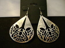 WOMENS FILIGREE EARRINGS