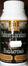 PULITORE LUCIDANTE ml. 250 MARCA LAKEONE