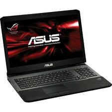 "ASUS G75VW ROG 17.3"" Gaming Laptop Intel Core i7 Notebook"