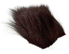 Black Bear Hair