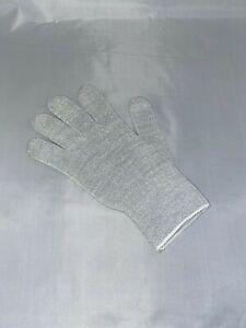 Grey Espuna Heavy Duty Gloves