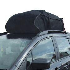 Nouveau toit voiture TOP CASE bagages 458 L Sac Pliable Coffre de toit Sac