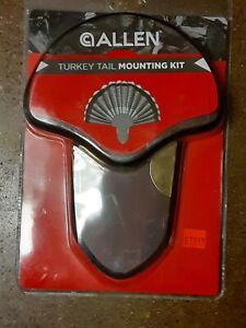 Allen Turkey Tail Mounting Kit