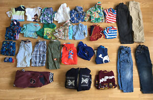 Large Boys Clothes Bundle 2-3 Years 28 Items