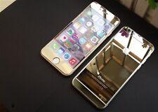 Panzerglas front/back für  iPhone 7 plus Displayschutz in Gold Eaycatcher