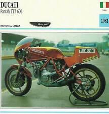 Ducati pantah tt2 600 moto da corsa italia 1981 de agostini 02-06