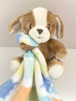 Little Miracles Puppy Dog Lovey Security Blanket Plush Costco Sweet Snuggles