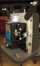 Keystone Bell & Howell 8mm Projector K-980S Made/USA AS-IS L.A,Calif. pick-up