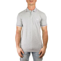 Fred Perry Polo Uomo Col vari tag varie | -33 % OCCASIONE |