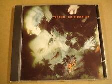 CD / THE CURE - DISINTEGRATION