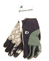 Pearl Izumi SELECT Softshell Winter Cycling Gloves, Men's Large