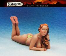 STALINGRAD,1:35, The Beach Girl 1 figure, S-3704