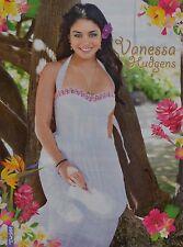 VANESSA HUDGENS - A4 Poster (ca. 21 x 28 cm) - Clippings Fan Sammlung NEU