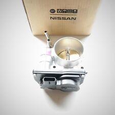 Nissan Juke 1.6 DIG boitier papillon neuf Nissan Hitachi 161191KC0B RME6031