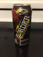 Mike's Harder lemonade Pool 2 Limited Edition 16oz can no.1(empty)