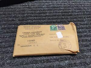1955 PDS - US Double Mint Set in Original Envelopes -#A358