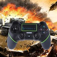 Bluetooth Wireless Controller Gamepad Joystick for Sony Playstation4 PS4 Console