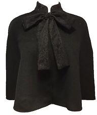 New Prabal Gurung Womens Cape for Target & Neiman Marcus One Size Wool Blend