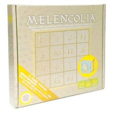 MELENCOLIA Add-On Quxacto Series Board Game without Qu-MAT