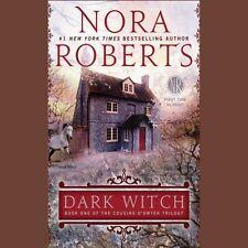 Nora ROBERTS / DARK WITCH    [ Audiobook ]