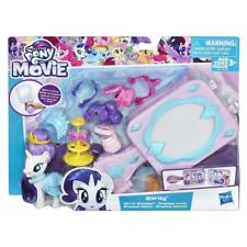 My Little Pony: Le Film Rarity Miroir Boutique Set De Jeux