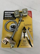 Strong Hand Tools, Snake Magnets, Third hand, Welding Magnets MFC312