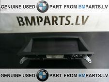 """GENUINE BMW X5 X6 E70 E71 Dash Mounted GPS Navigation Affichage ÉCRAN 8.8"""" CCC"""