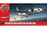 AIRFIX® 1:72 SCALE VICKERS WELLINGTON GR MK.VIII MODEL AIRCRAFT KIT A08020