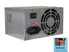 NEW ATX 24-Pin 4x SATA 500W Internal Computer Power Supply Desktop PC PSU 450w