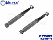 FOR CITROEN DISPATCH JUMPY REAR SHOCK ABSORBER SHOCKER SHOCKERS MEYLE GERMANY