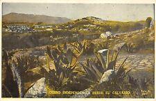 BG21467 tandil cerro independencia desde el calvario argentina