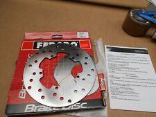 Ferodo Bremsscheibe FMR0022 R