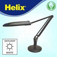 Helix DAYLIGHT WHITE Hobby Task Inspection Work Craft Salon Reading Light/Lamp