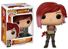 Pop! Games: Borderlands - Lilith FUNKO #209