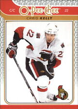 2009-10 O-Pee-Chee Hockey Card #s 201-400 (A4087) - You Pick - 10+ FREE SHIP