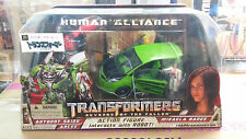 Transformers Japanese MISB ROTF RA-25 Human Alliance Skids