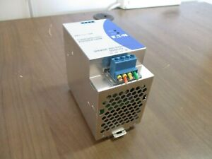 Eaton Power Supply PSG240F24RM Style: PSG240F24RM-A3 Used