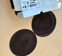 50x Disques abrasif P400 GW523-525 TAMEX diamètre 203mm. (autofixant,double face