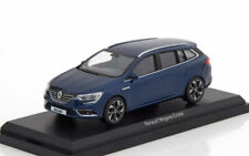 RENAULT MEGANE 4 ESTATE 2016 COSMOS BLUE NOREV 517790 1/43 BREAK SW BLAU BLEU