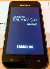 64 GB Samsung Galaxy SE III - Mini /  GT-I9003 mit Cyanogen-OS !-!-!