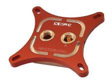 XSPC RayStorm Pro WaterBlock (Intel) Red