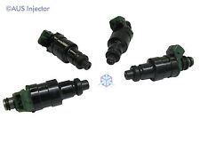 450 cc HIGH FLOW Racing Injector Set Direct Fit HONDA Civic D15 D16 [10399-4-0]