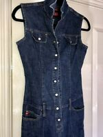 MISS SIXTY Vintage Jumpsuit, Playsuit  Small