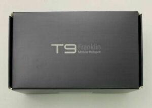 BRAND NEW T-Mobile Franklin T9 Wireless R717 4G LTE Mobile Hotspot