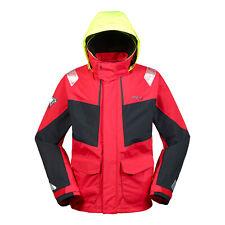 Musto BR2 Coastal Jacket 2020 - True Red/Black
