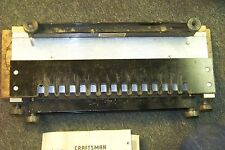 SEARS craftsman 315.25710 Dovetail Template Fixture + 2574