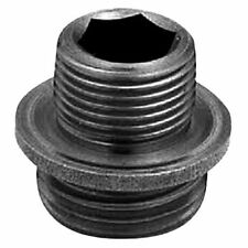 Chevrolet Performance 3853870 Oil Filter Spin-on Adapter Nipple for BB Chevy