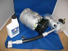 new ac compressor kit 1998-2002 chevy camaro 3.8 98-02 pontiac firebird 3.8