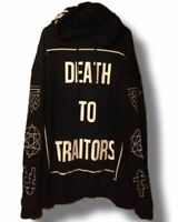 The Gazette Foodie Dogmatic Tour Death to Traitor Black Moral Rad Market NEW FS