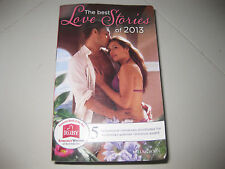 MILLS & BOON THE BEST LOVE STORIES OF 2013 LIKE NEW 5 IN 1